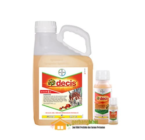 Foto Produk Insektisida Decis 25ec 250ml dari Purotani