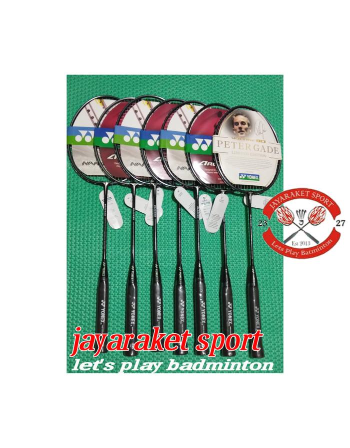 harga Raket badminton blaken lokal murah Tokopedia.com