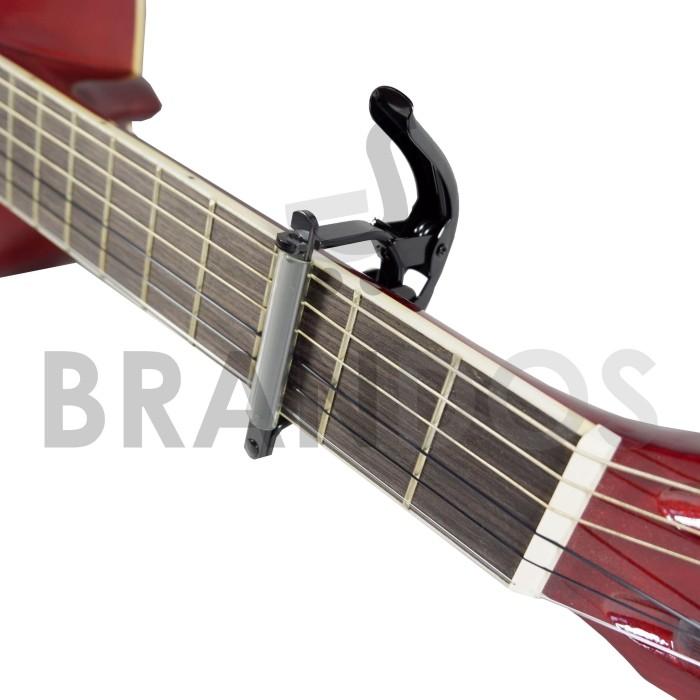 Jual Capo Gitar Impor Taiwan D'Astro Gitar Akustik Ukulele DASTRO Murah -  AKM Warehouse | Tokopedia