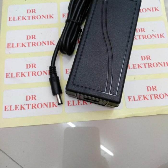 Foto Produk Adaptor Cas Charger 12v 12 volt 5a 5 A 12 volt 5 ampere dari DR ELEKTRONIK DEPOK