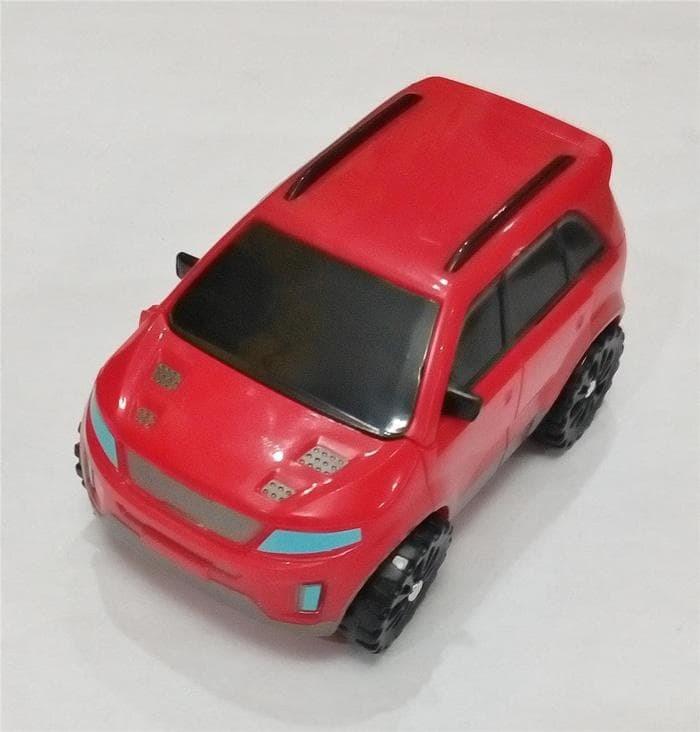 Foto Produk Termurah Tobot Mini Z Transform Robocar Mainan Anak dari hp_shop