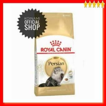 Jual Daftar Foto Royal Canin Persian Adult 400gr Makanan
