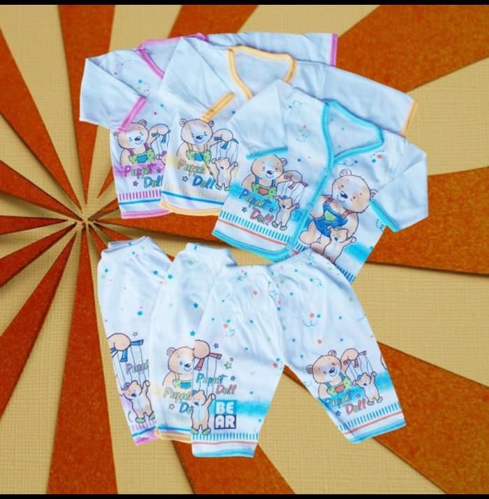 c19ccbbfc150 Jual set pakaian bayi lengan panjang - Kab. Magetan - Bonbon Baby ...