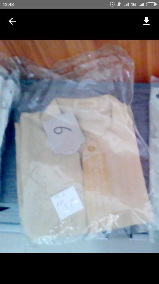 Foto Produk Koko anak size 6 dan 9 dari Simamah Online Shop