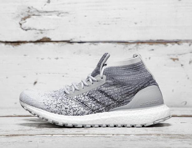 newest 4a7aa 38b32 Jual Sepatu Sneakers adidas x Reigning Champ Ultra Boost ATR grey DB2042 -  Kab. Banyumas - sepatuoriginale | Tokopedia
