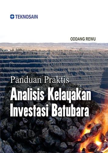harga Buku panduan praktis analisis kelayakan investasi batubara Tokopedia.com