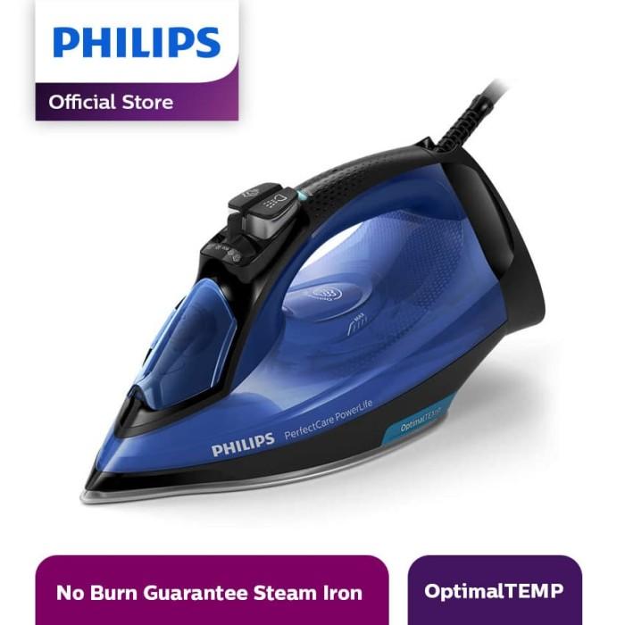 harga Philips setrika uap optimaltemp gc3920 Tokopedia.com