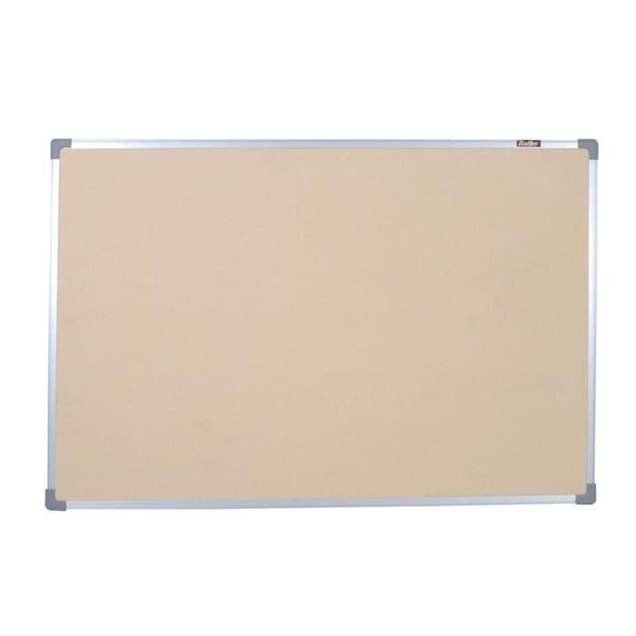 Keiko softboard / papan mading gantung 90 x 120 cm