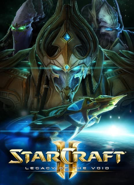 harga Pc starcraft ii: legacy of the void Tokopedia.com