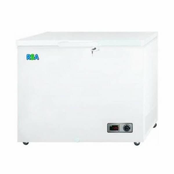 harga Rsa - chest freezer cf310 Tokopedia.com
