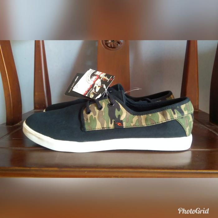 Jual Sepatu Pria RIPCURL SAN SEB Original Guarantee - Cuffe Store ... 27cb63ee54
