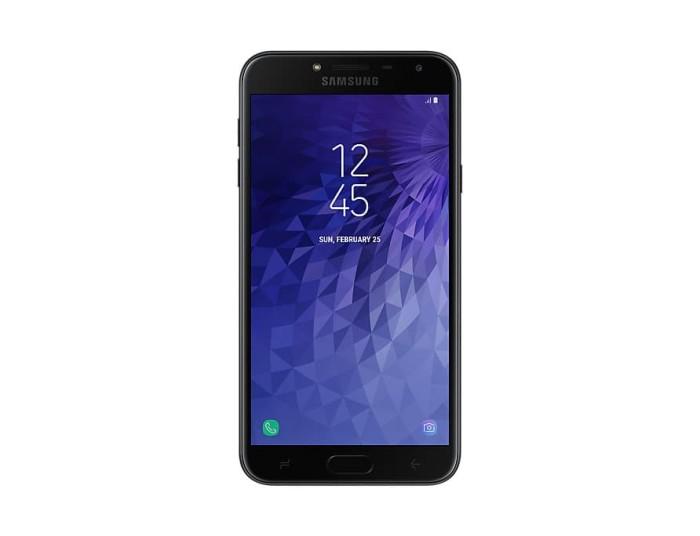 harga Samsung galaxy j4 (j400) - hitam Tokopedia.com