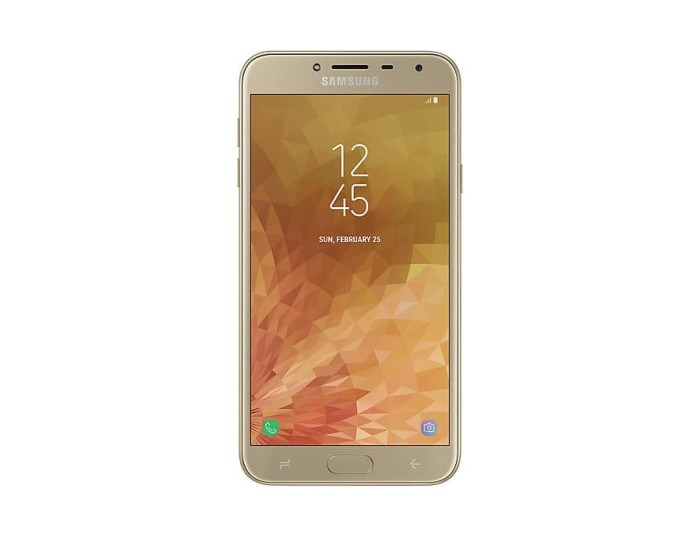 Samsung galaxy j4 (j400) - emas