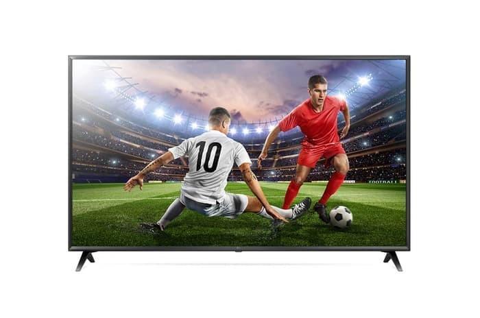 harga Lg 55uk6100 led tv 55 Tokopedia.com