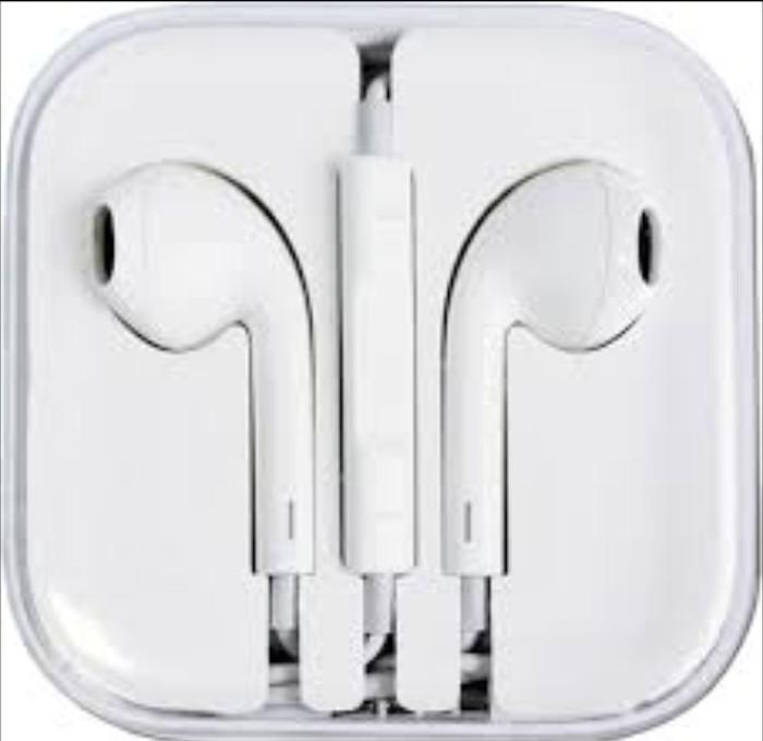 harga Headset apple ory Tokopedia.com
