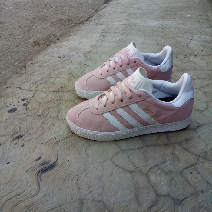 harga Sepatu adidas gazelle anak original Tokopedia.com