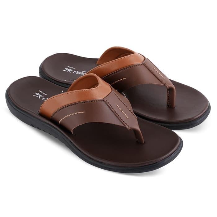 b9b2e34f740 Jual Sandal Pria Terlaris
