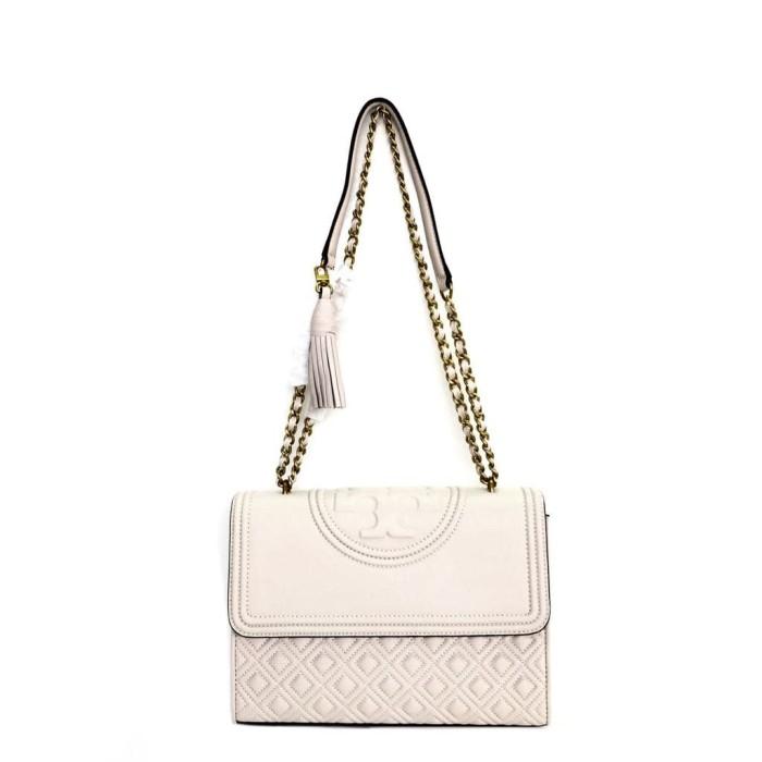 4853d77ef880 Jual Tory Burch Fleming Convertible Shoulder Bag - Goodie Bags ...