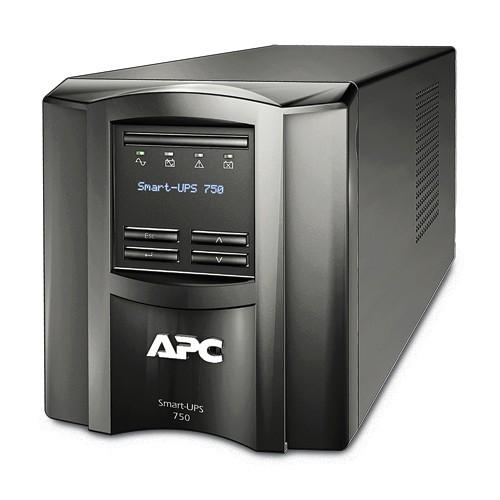 harga Ups apc smt750i smart-ups 750va lcd 230v Tokopedia.com