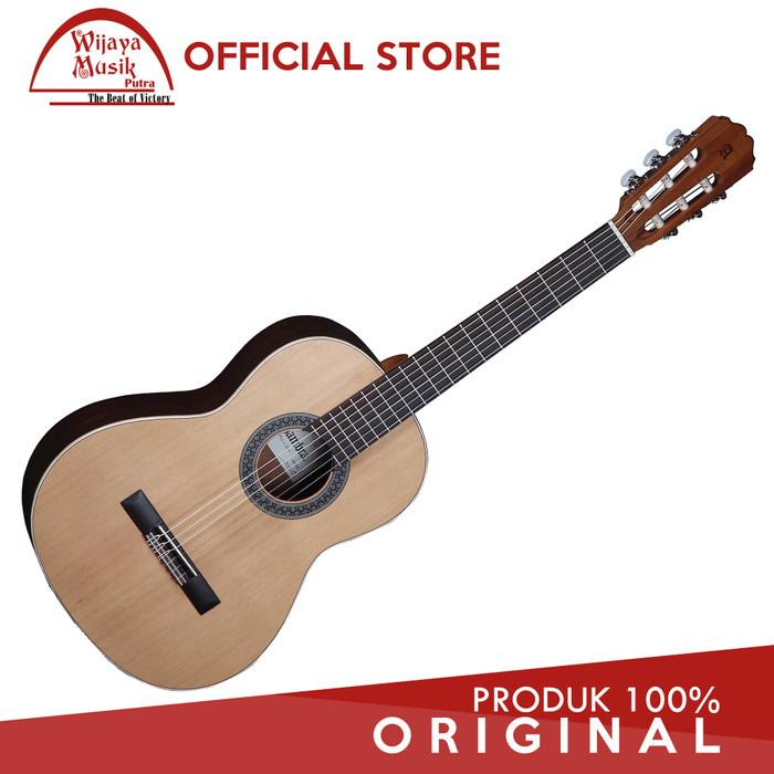 harga Alhambra gitar akustik (3/4) open pore cadete / senorita Tokopedia.com