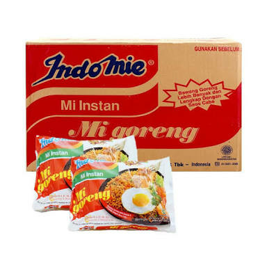 Jual Terkini Indomie Goreng Spesial 85gr Karton 40s Best Product