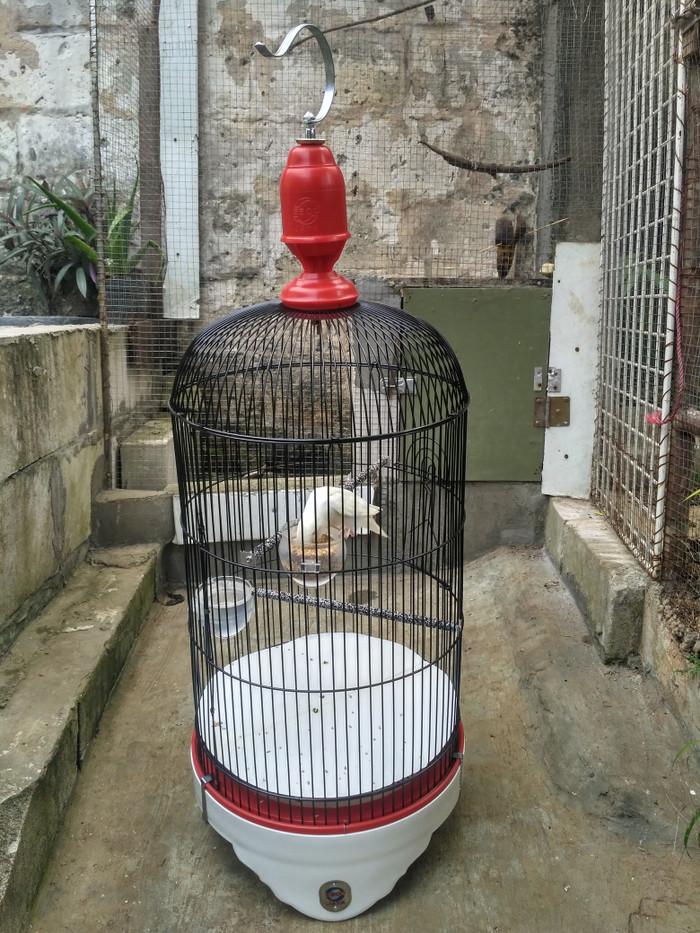 harga Kandang burung love bird tebok ebod jaya Tokopedia.com