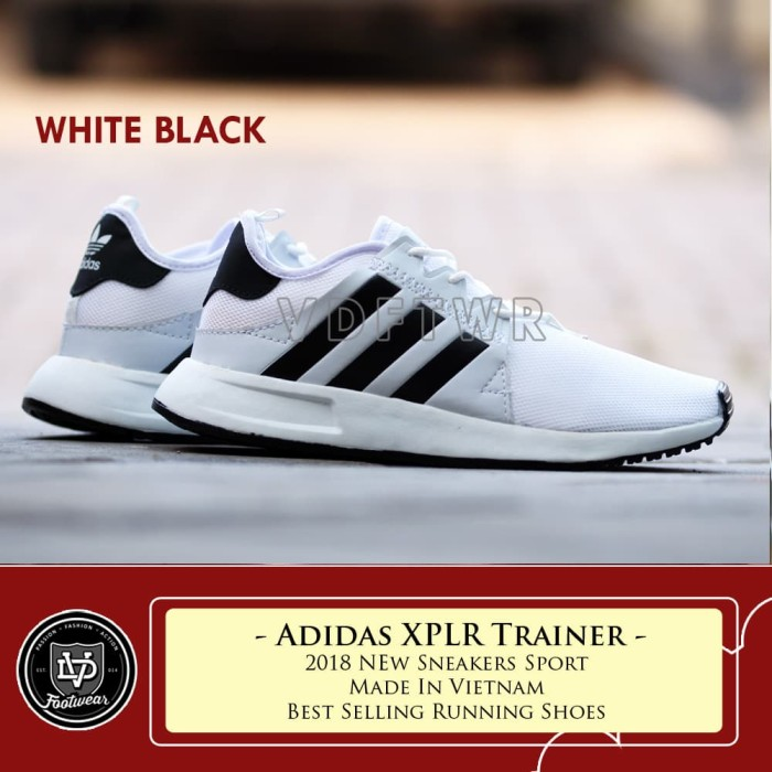 huge inventory 7bab6 1ad0e Jual SEPATU ADIDAS NMD XPLR RUNNING SHOES PREMIUM ORIGINAL - Kota Bandung -  VD_FOOTWEAR | Tokopedia