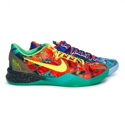 Jual Sepatu Basket Nike Kobe 8 System Premium Elctr Orng 635438800