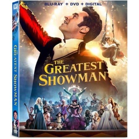 harga [blu-ray] the greatest showman Tokopedia.com