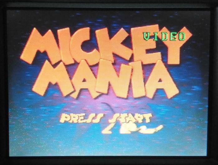 Jual Kaset SNES Super Nintendo Jadul Mickey Mania - Kota Surabaya - XMEN  XGIRL   Tokopedia