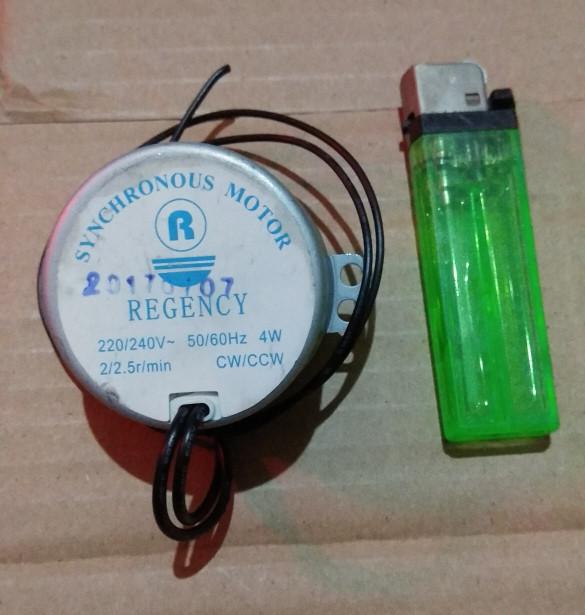 harga Synchronous motor / rotary motor Tokopedia.com