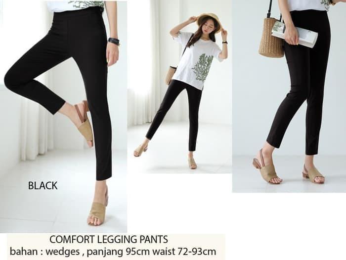 Foto Produk COMFORT LEGGING PANTS dari Ichelle Store