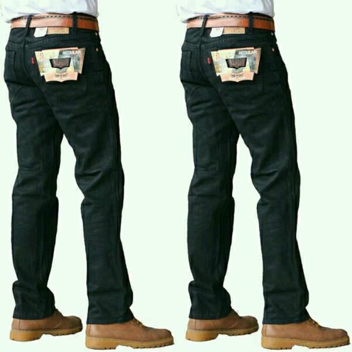 Katalog Celana Jeans Standar Distro Hargano.com