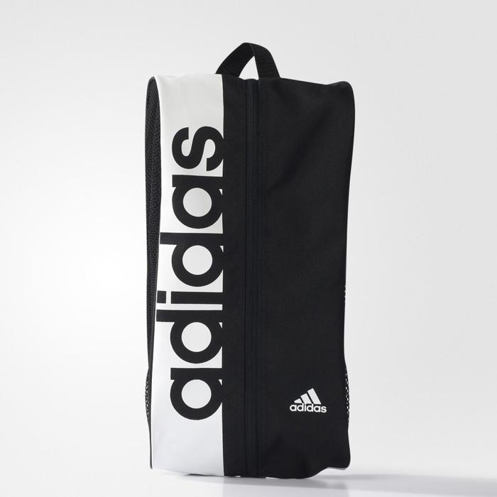 1a806cb2be Jual Tas sepatu Adidas LIN PER SB S99973 Original shoebag shoe bag ...