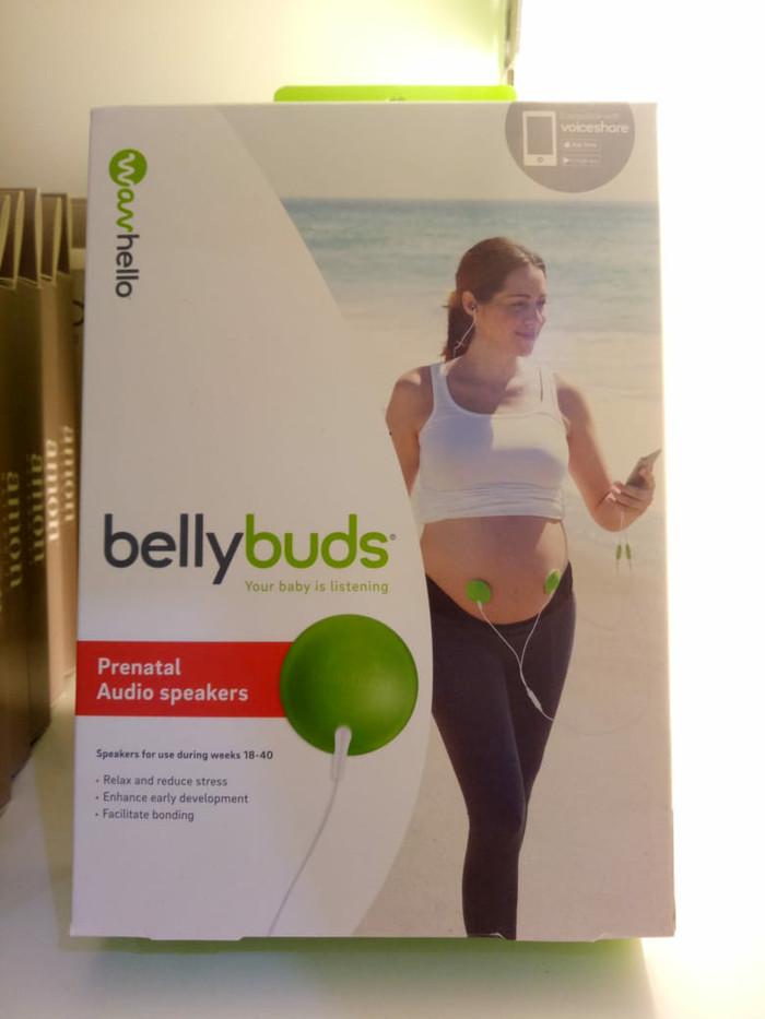 harga Headset bellybuds, belly buds phone Tokopedia.com