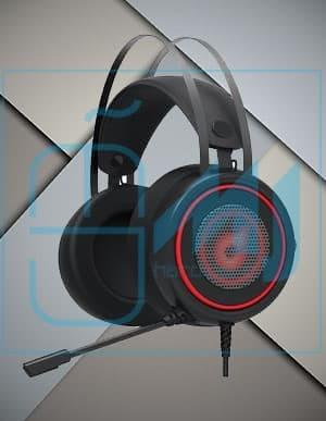 harga Dbe gm100 gaming headphone / headset gm 100 Tokopedia.com