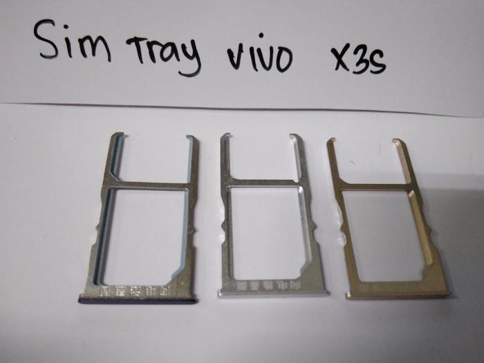 Foto Produk sim tary vivo x3s dari Specialist Casing