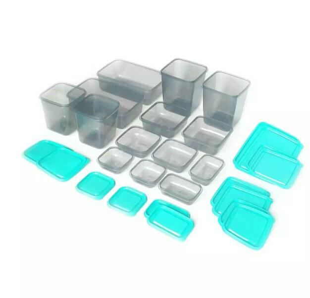 Calista Otaru Smoke Sealware Set 7G Premium 14 Pcs / Calista Otaru Fre