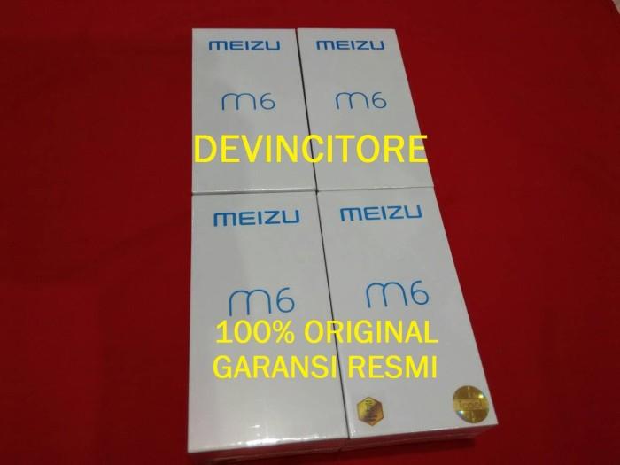harga Garansi resmi - meizu m6 fingerprint ram 2gb / 16gb - segel Tokopedia.com