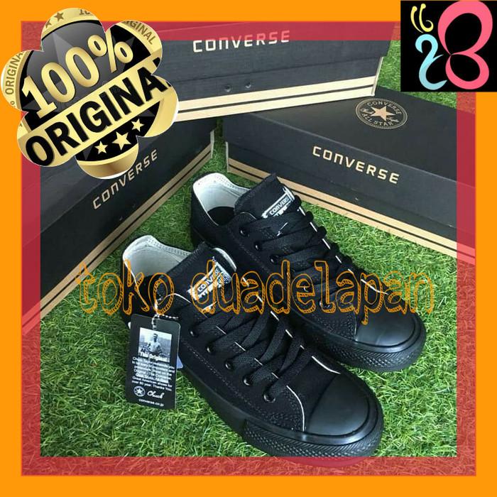 Jual Sepatu Converse Original 100% Made In Vietnam Limited Full ... 24440b194a