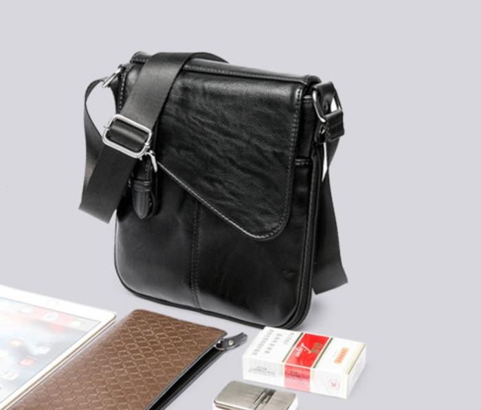 harga Tas selempang pria import korean style -nobu- Tokopedia.com