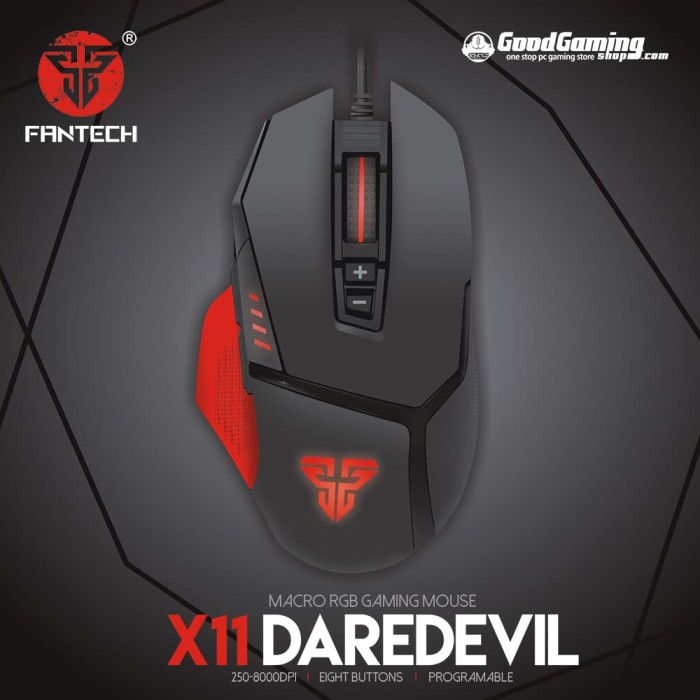 Gaming Mouse X11