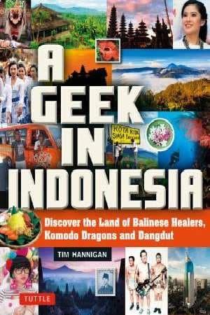 harga A geek in indonesia (9780804847100) Tokopedia.com