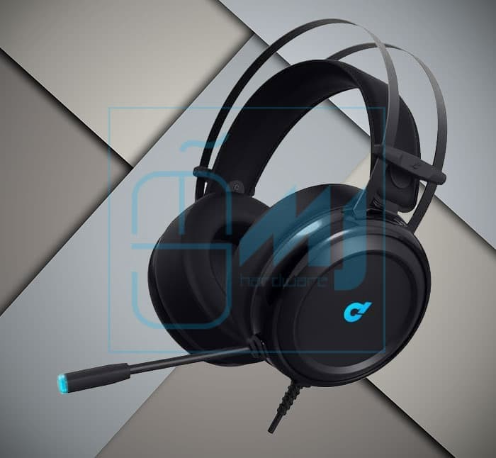 harga Dbe gm200 / gm 200 gaming headphone / headset Tokopedia.com