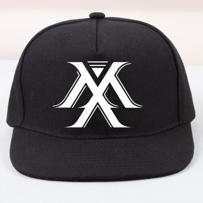 Jual Topi Snapback Monsta X Logo Murah - sedikiawanshop8  acf9f61391