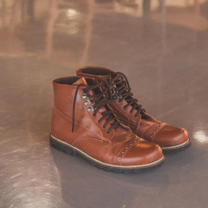Jual  Citra Shoes  ERDOGAN BROWN  c3685c6f82