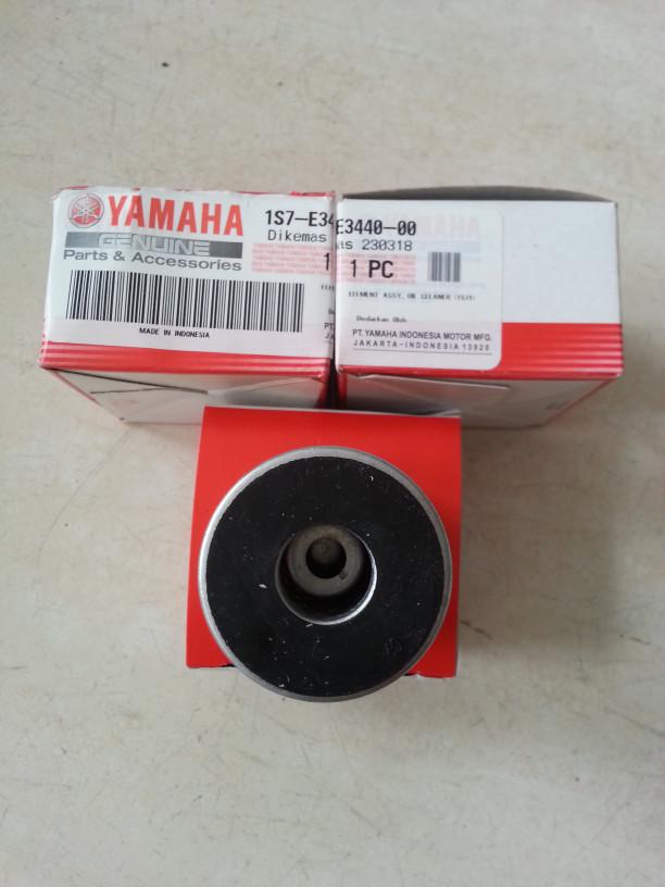 harga Filter oli ori yamaha jupiter mx vixion Tokopedia.com