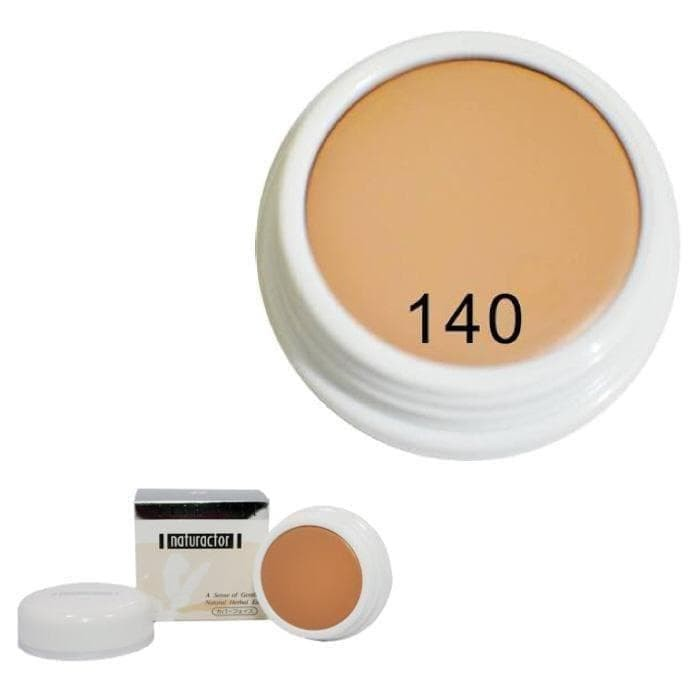 Naturactor Cover Face 140 Original - Foundation & Concealer