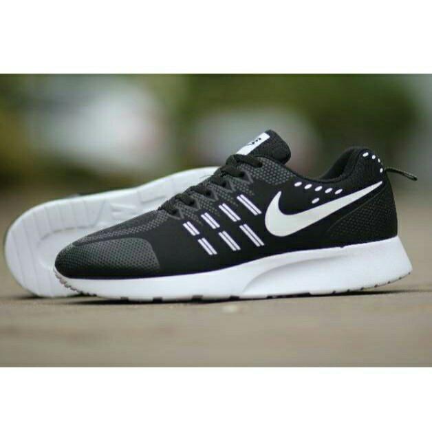 harga Sepatu running jogging casual santai sekolah lari kets kerja nike new Tokopedia.com