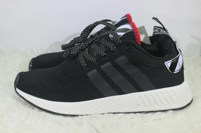281ee8509b4dd Jual Sepatu Adidas Nmd R2 Tokyo - Premium Quality - Good Sneakers ...